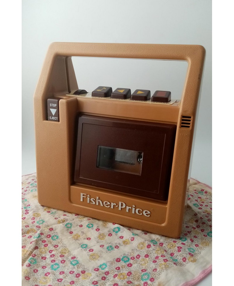 Fisher-Price 826